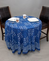 All Round Tablecloths