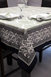 Rectangle and Square Tablecloths